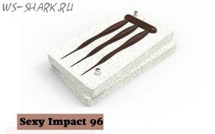 Sexy Impact 96 мм х 3