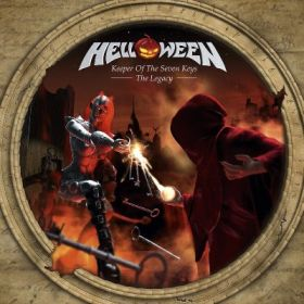 "HELLOWEEN ""Keeper of the Seven Keys: The Legacy"" [2CD]"