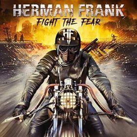 "HERMAN FRANK ""Fight The Fear"" 2019"
