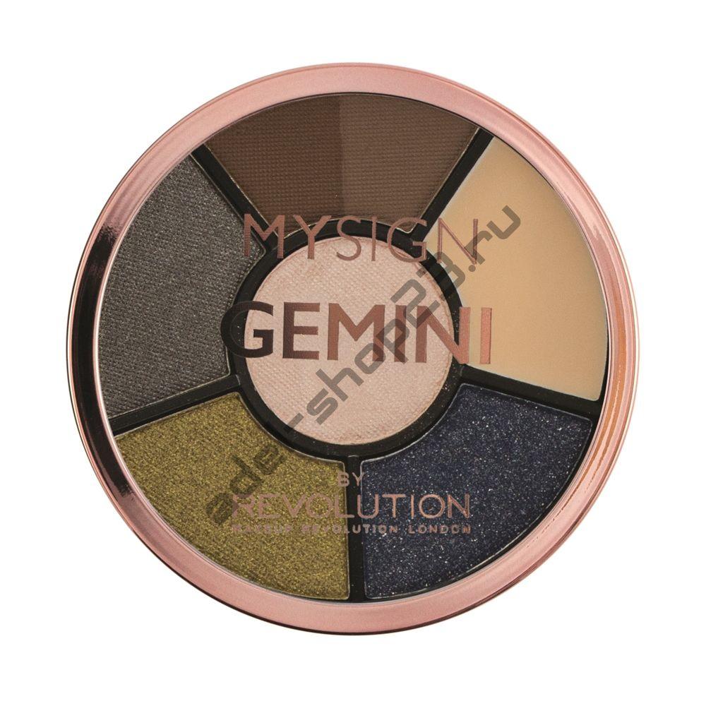 Revolution - My Sign Complete Eye Base Gemini