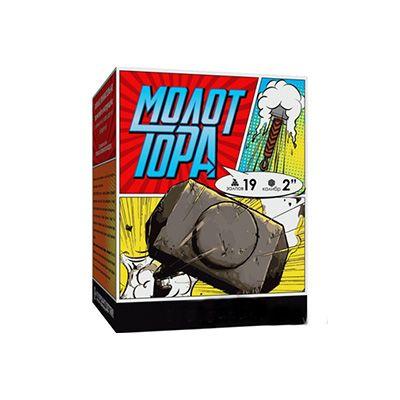 "Батарея салютов ""Молот Тора"" 19 залпов"