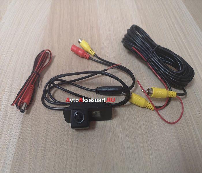Камера заднего вида Форд Фокус 2 Хэтчбек