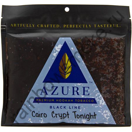 Azure Black 250 гр - Cairo Egypt Tonight (Каир Египет Сегодня Вечером)