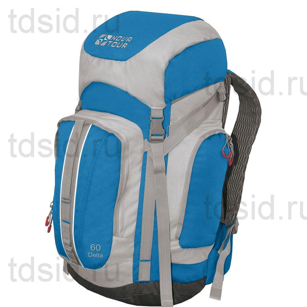 Дельта 60 V2 рюкзак туристический