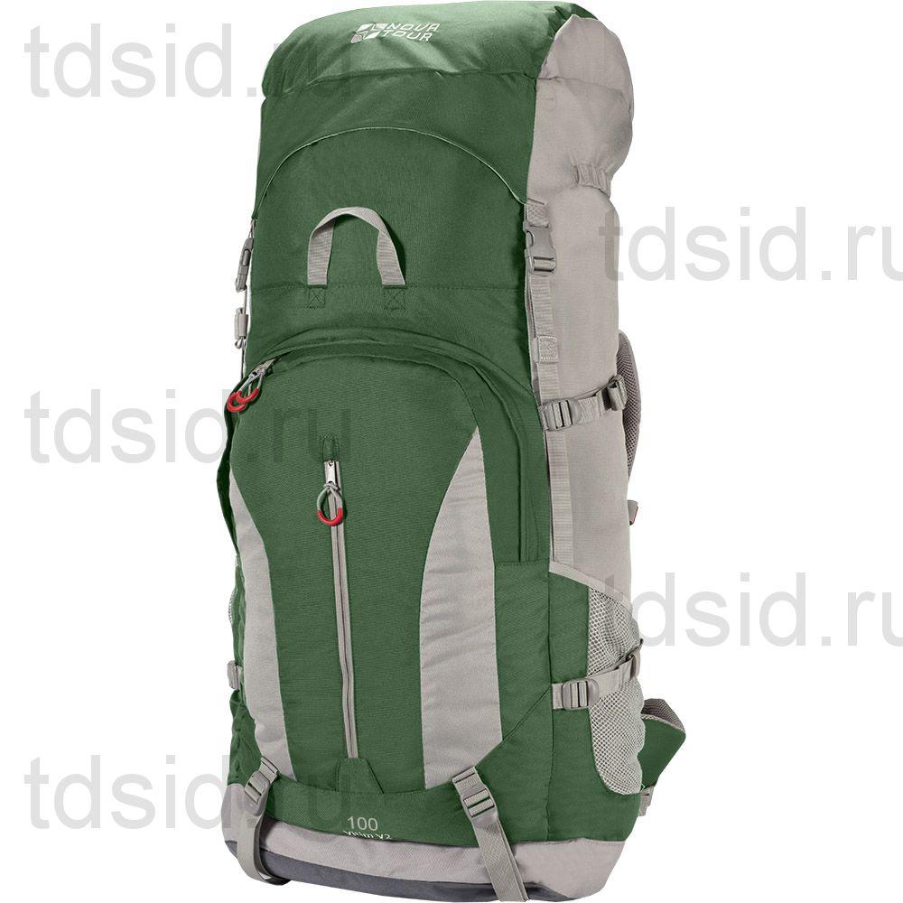 Витим 100 V2 рюкзак экспедиционный