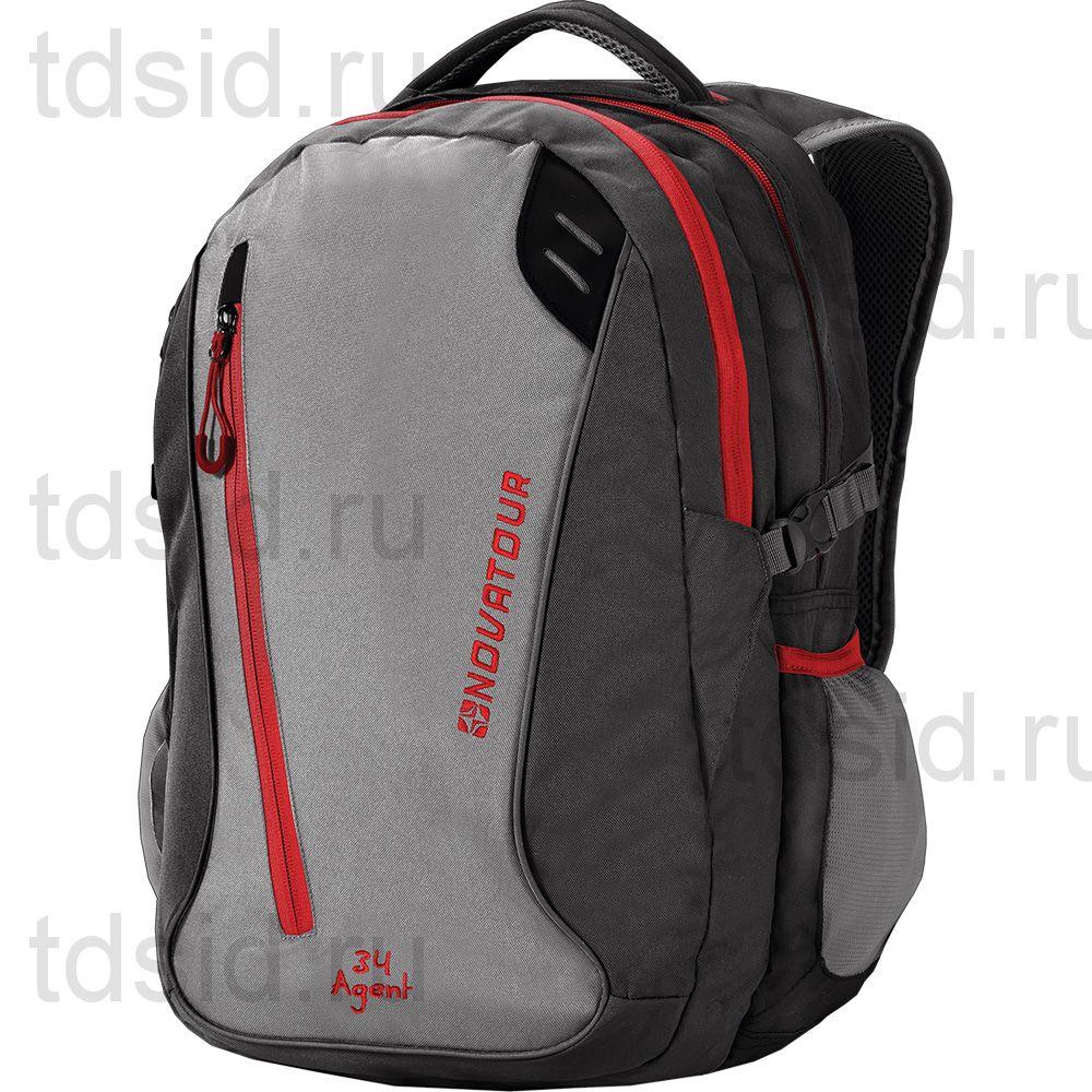 Агент 34 V3 рюкзак городской