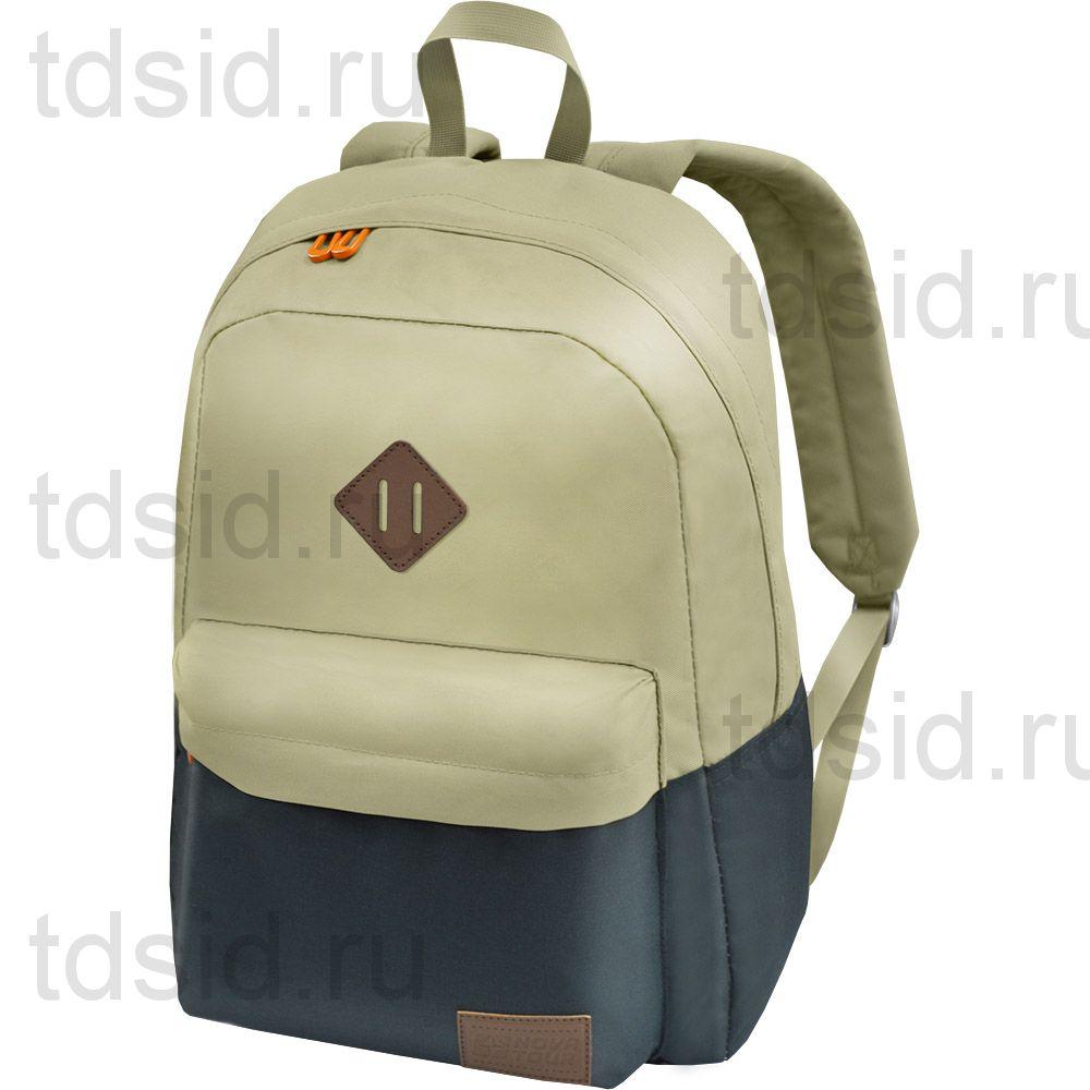 Трэйлер 22 рюкзак городской