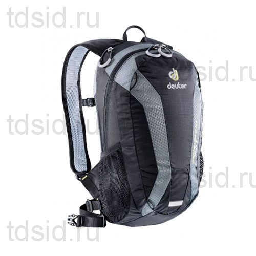 Рюкзак Deuter 2015 Speed lite 10 blac 33101_7490