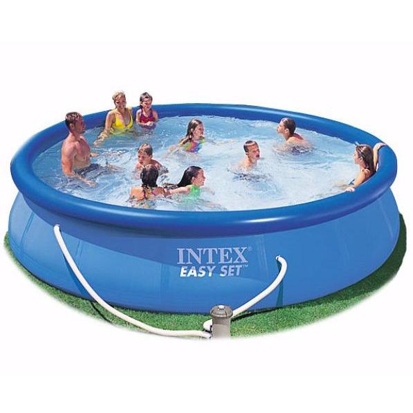Бассейн Easy Set INTEX 457х91х91 см