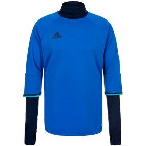 Спортивная кофта adidas Condivo 16 Training Top синяя