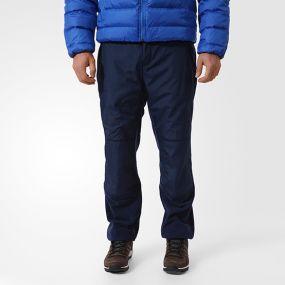 Спортивные штаны adidas Windfleece Pants синие