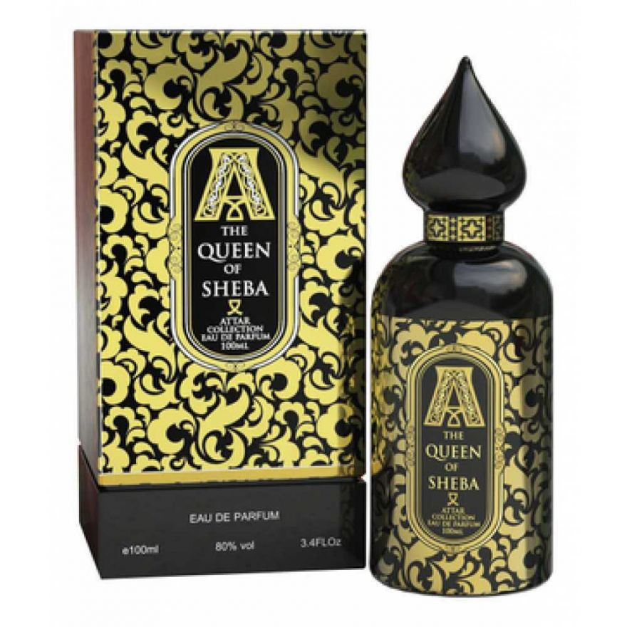Парфюмерная вода Attar Collection The Queen of Sheba 100ml