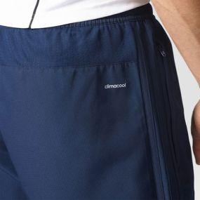 Детские шорты adidas Tiro 17 Woven Shorts тёмно-синие