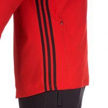 Костюм adidas Condivo 16 Presentation Suit красно-чёрный