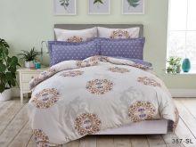 Комплект постельного белья Сатин SL 1.5 спальный  Арт.15/387-SL