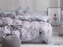 Комплект постельного белья Сатин SL 1.5 спальный  Арт.15/397-SL