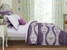 Комплект постельного белья Сатин SL  семейный  Арт.41/385-SL