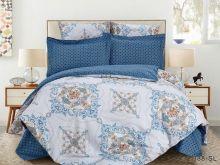 Комплект постельного белья Сатин SL  семейный  Арт.41/388-SL