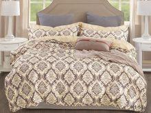 Комплект постельного белья Сатин SL  семейный  Арт.41/401-SL