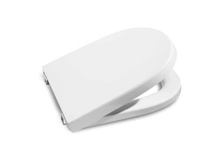 Крышка-сиденье для унитаза Roca Meridian 8012A2004, микролифт