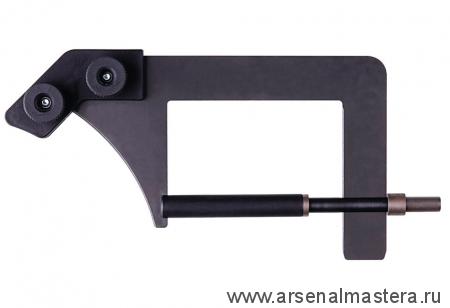Клин (расклинивающий нож) для циркулярных пил до 160 мм только для верстака 6906000 WOLFCRAFT арт.6903000