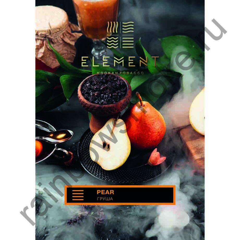 Element Земля 40 гр - Груша (Pear)