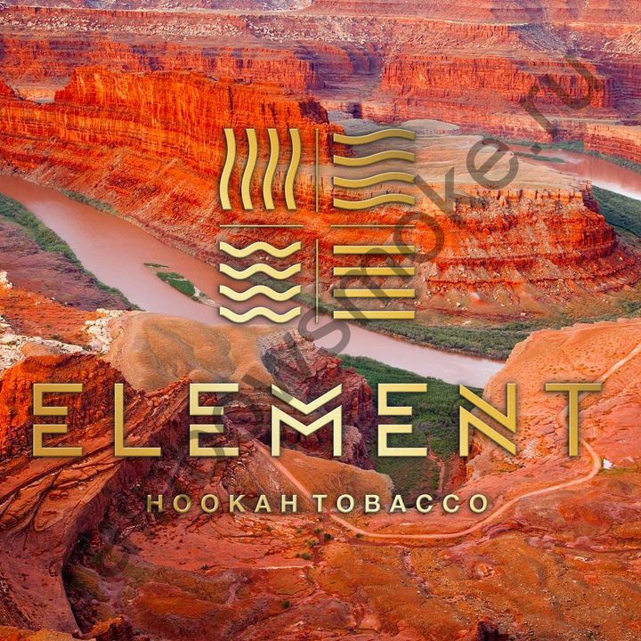 Element Земля 100 гр - Garnet Yoghurt (Гранатовый Йогурт)