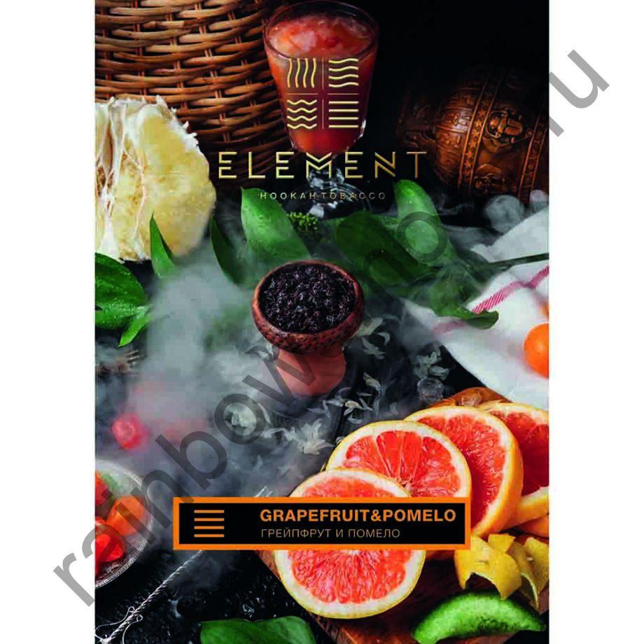 Element Земля 40 гр - Помело-Грейпфрут (Pomelo-Grapefruit)