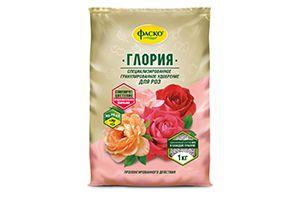 """Удобрение """"Глория"""" для роз 1кг Фаско - все для сада, дома и огорода!"""