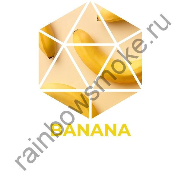 Magnum 100 гр - Banana (Банан)
