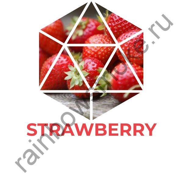 Magnum 100 гр - Strawberry (Клубника)