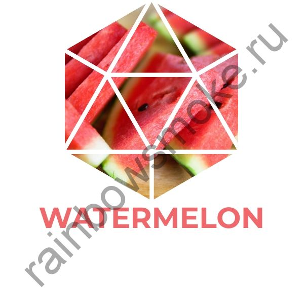 Magnum 100 гр - Watermelon (Арбуз)