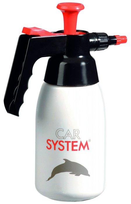 Carsystem Pump Spray Распылитель, 1л.