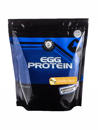 RPS Nutrition - Egg Protein