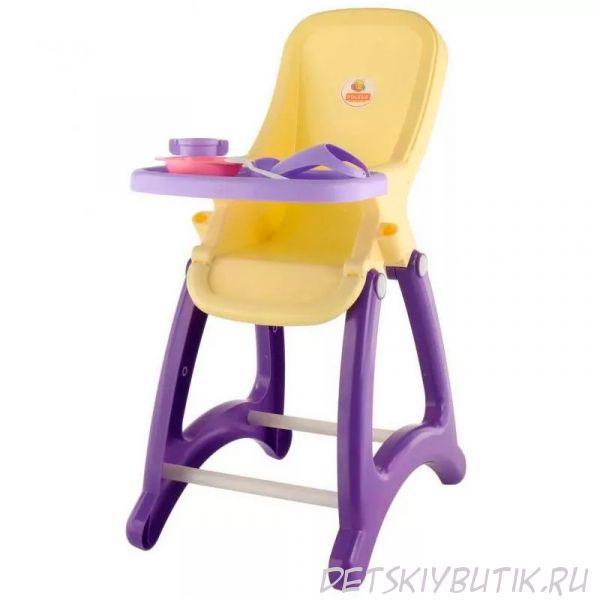 Набор сборный - Стульчик для кукол «Беби»