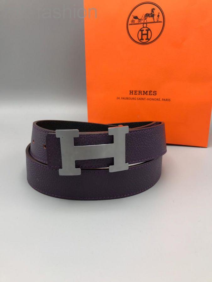 Ремень Hermes 334