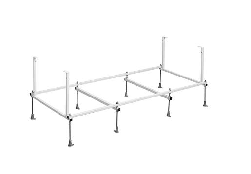 Монтажный набор для ванны 150x70 Roca Line ZRU9302983