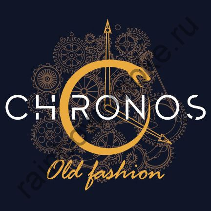 Chronos 50 гр - Wildberry (Земляника)