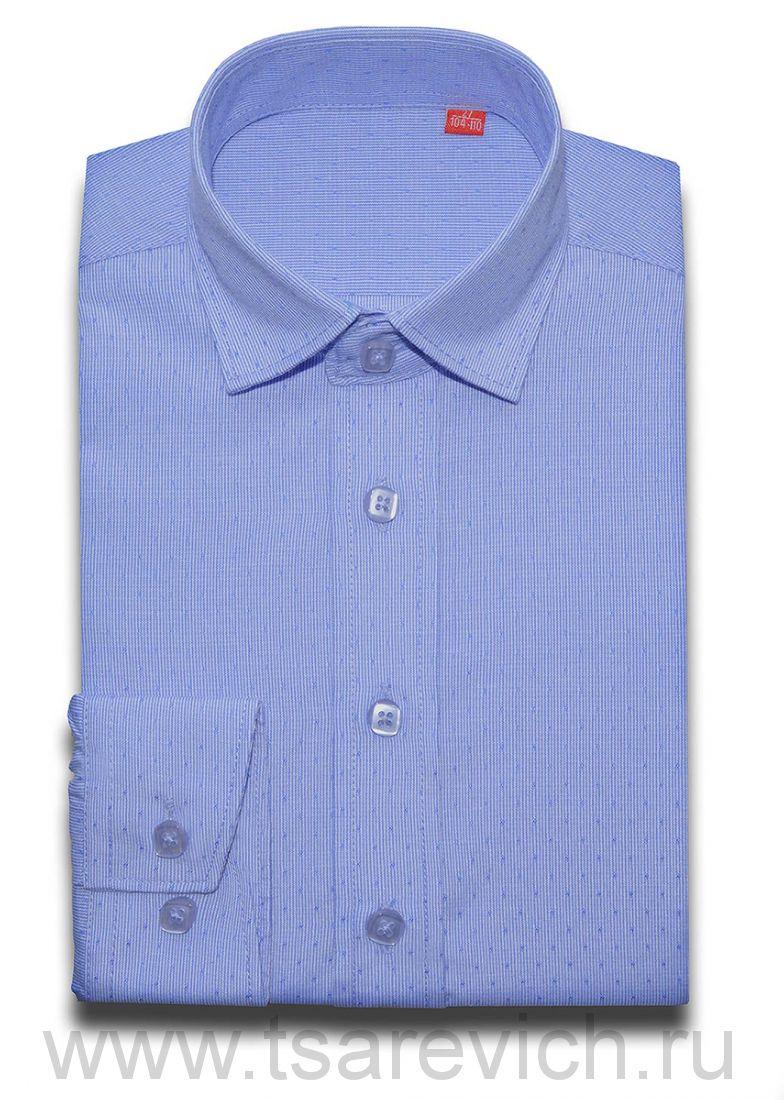 Детская рубашка дошкольная,   оптом 10 шт., артикул: Valencia 2