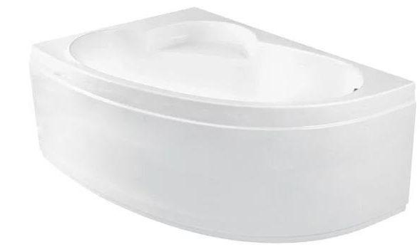 Акриловая ванна 160x100 Roca Welna ZRU9302997 левая