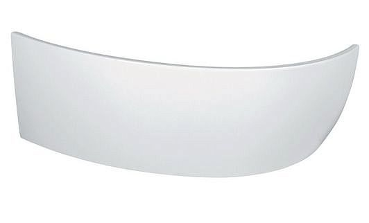 Фронтальная панель для акриловой ванны ROCA WELNA ZRU9303001 правая , 160х100 см