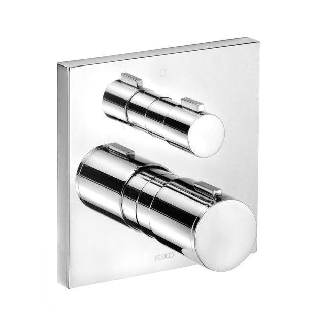 Keuco Edition 11 смеситель для ванны/душа 51174010182 ФОТО