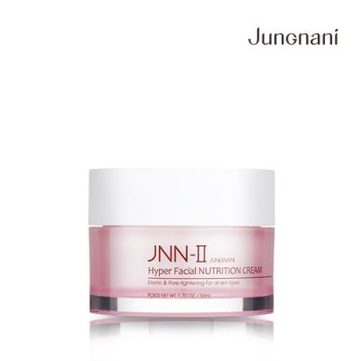 Крем для лица с пептидами JUNGNANI HYPER FACIAL NUTRITION CREAM 50мл