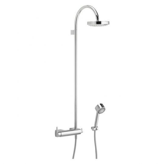 Keuco Elegance для ванны/душа 51624010200