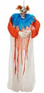 Безумный клоун  подвесной (170 см)
