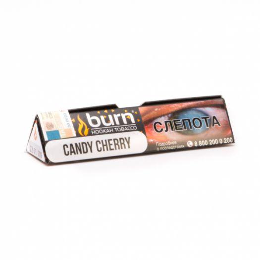 Burn Candy Cherry