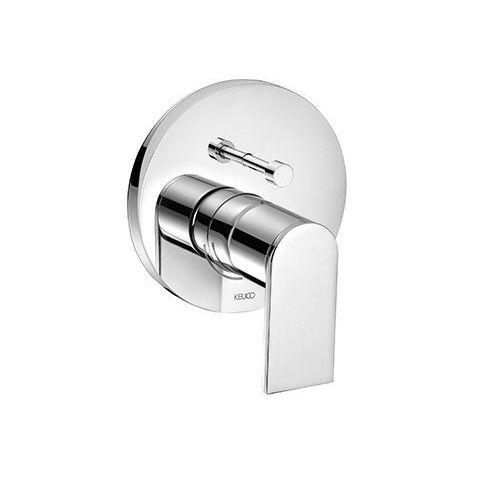 Keuco Edition 300 смеситель для ванны/душа 53072010281 ФОТО