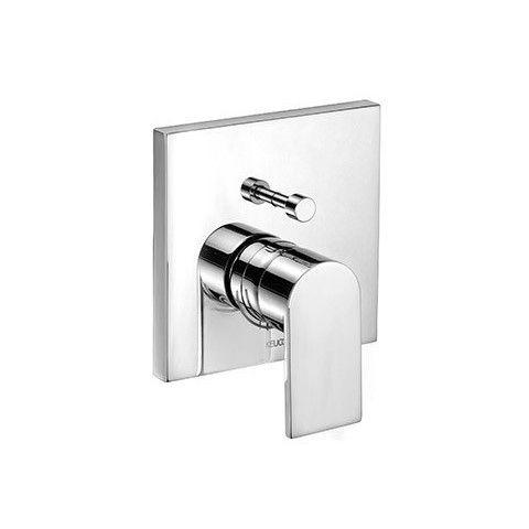 Keuco Edition 300 смеситель для ванны/душа 53072010282 ФОТО