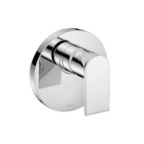 Keuco Edition 300 смеситель для ванны/душа 53071010181 ФОТО