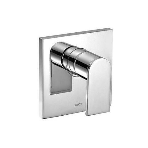 Keuco Edition 300 смеситель для ванны/душа 53071010182 ФОТО